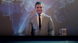 Primera promo de 'The Daily Show with Trevor Noah'