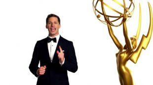 Primera promo de los Emmy 2015 con Andy Samberg