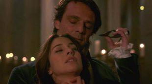 Promo de la 'La Bella y la Bestia', miniserie protagonizada por Blanca  Suárez y Alessandro Preziosi