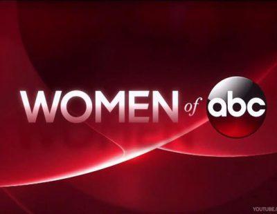 ABC reúne a sus reinas de la comedia para recibir a su nueva estrella: la cerdita Peggy