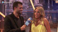"""Anna Simon: """"De momento, mi ganadora de 'Tu cara me suena 4' es Ruth Lorenzo"""""""