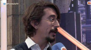 """Marron: """"Me gustaría Antonio Banderas como colaborador de 'El hormiguero"""""""