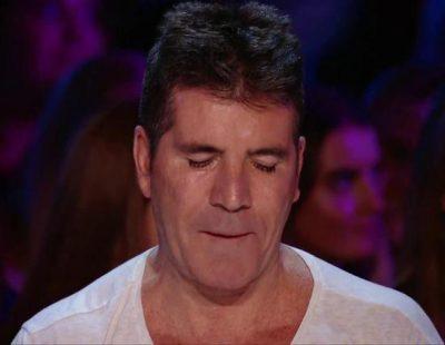 La increíble audición de Josh Daniel que hizo llorar a Simon Cowell
