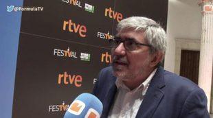"""Fernando López Puig: """"El regreso de 'Los misterios de Laura' podría ser una temporada, media o un especial"""""""