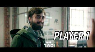 Daniel Radcliffe protagoniza la tv movie 'The Gamechangers' sobre el creador del GTA