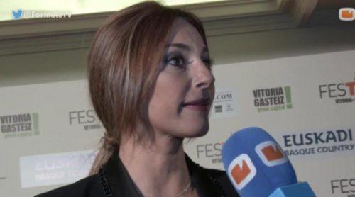 """Mariló Montero: """"Doy visitas y lo acepto. No cambiéis de tema, me hacéis más marca"""""""