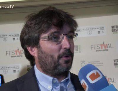 La conversación privada de Jordi Évole con Esperanza Aguirre tras 'Salvados'. ¿Volverá?
