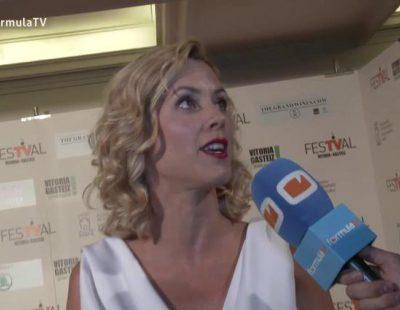 Maggie Civantos desvela las complicaciones del rodaje de la fuga de 'Vis a vis'