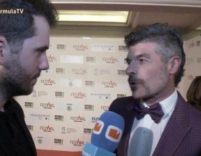 """Nacho Guerreros: """"La novena temporada de 'La que se avecina' va a contar con 13 capítulos"""""""