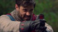 'Once upon a time' se adentra en Camelot en la nueva promo de la 5ª temporada