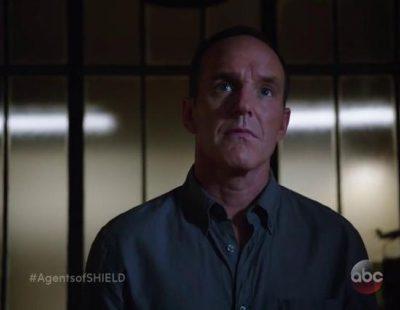 Nueva promo de la tercera temporada de 'Marvel's Agents of SHIELD'