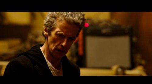 'Doctor Who' llega a BBC el 19 de septiembre con un experimental primer capítulo