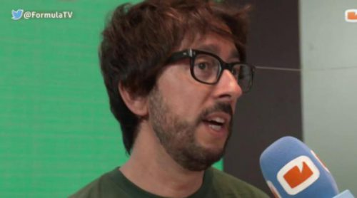 """Flipy: """"Me esperaba 'El chiringuito de Pepe' en mayo, después en julio, en septiembre, y ahora..."""""""