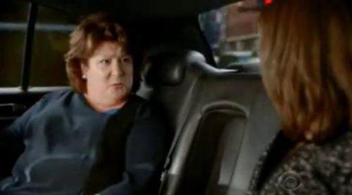 Tráiler de la temporada 7 de 'The Good Wife', con Margo Martindale