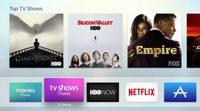 Así es el nuevo Apple TV de Apple