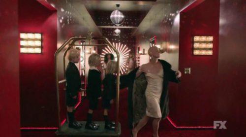 Primer tráiler de 'American Horror Story: Hotel', con Lady Gaga