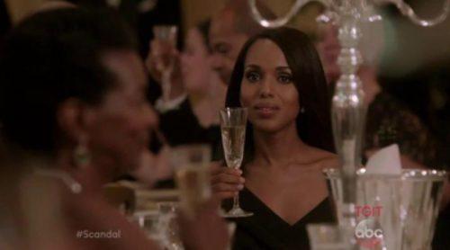 Tráiler de la 5ª temporada de 'Scandal': vuelve Olivia Pope