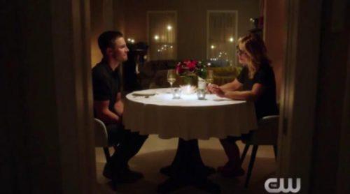 Nueva promo de la 4ª temporada de 'Arrow': Oliver tendrá que regresar a una oscura ciudad