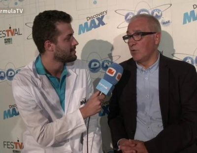 Xavier Sardà valora a Paz Padilla como presentadora de 'Sálvame' tras las críticas