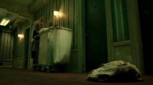 Octavo teaser de 'American Horror Story: Hotel': 911