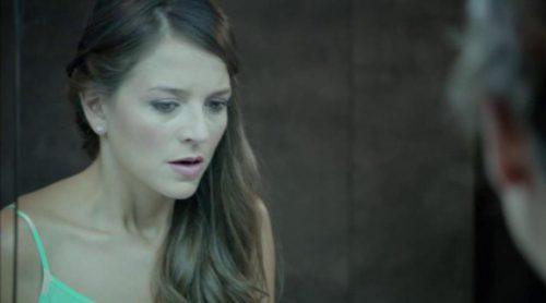 Clara le pone los cuernos a Pablo (Gonzalo de Castro) en 'B&b'. ¿Con quién se acuesta?