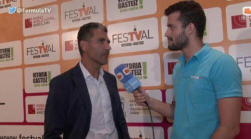 """Paco Roncero ('Top Chef 3'): """"Los jóvenes ahora no quieren ser ingenieros, quieren ser cocineros"""""""