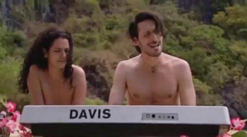 'Adán y Eva': El talento oculto de Martín