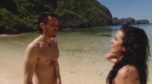 """Los primeros desnudos integrales de la segunda temporada de 'Adán y Eva': """"Te presento a Martincito"""""""