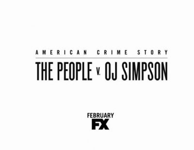 Primer teaser de 'American Crime Story: The People v. O.J. Simpson'