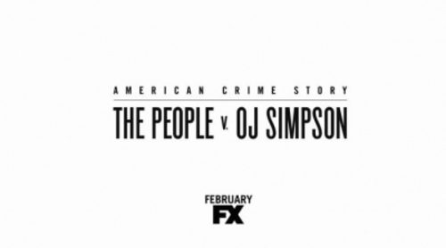 Primer teaser de 'American Crime Story: The People v. O.J. Simpson'