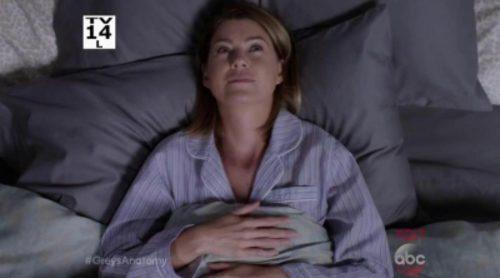 """Tráiler de la 12ª temporada de 'Anatomía de Grey': """"Deja que el sol brille"""""""