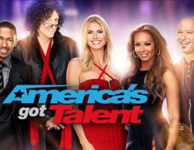 Paul Zerdin, proclamado el mejor talento de América