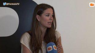 """Cristina Alarcón ('B&b'): """"Pablo se vuelca en Candela por su enfermedad y yo me vuelvo loca de celos"""""""