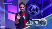 Disney Channel España estrena 'Los Vengadores en acción'