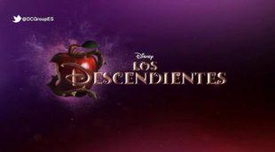 Disney Channel España estrena 'Los descendientes'