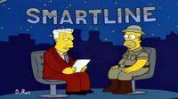 Rajoy como Homer Simpson en la última parodia al Presidente del Gobierno tras su comentado paso por Onda Cero