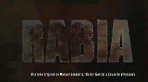 Así es la cabecera de 'Rabia', la nueva serie de Cuatro