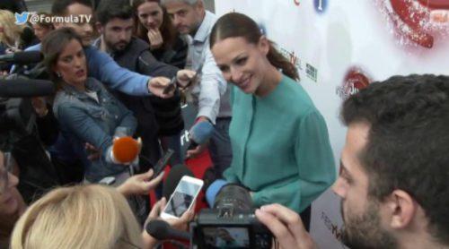 """Eva González: """"Me encantaría dar las campanadas con Anne Igartiburu"""""""