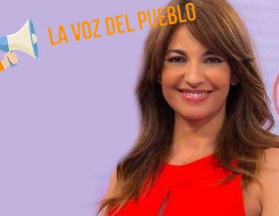 La Voz Del Pueblo VIP: ¿Los famosos están a favor o en contra de Mariló Montero?