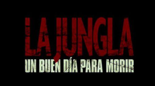 """'El Blockbuster' estrena """"La jungla: un buen día para morir"""" el viernes 2 de octubre"""