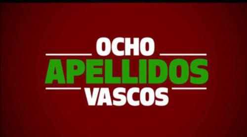 """'Cine 5 estrellas' estrena """"Ocho apellidos vascos"""" el miércoles 11 de noviembre a las 22:30"""