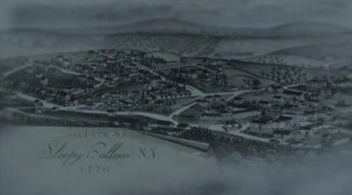 Así es la estupenda cabecera que estrena 'Sleepy Hollow' en su tercera temporada
