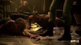'Jessica Jones' lanza un nuevo y oscuro avance entre víctimas y mucho misterio