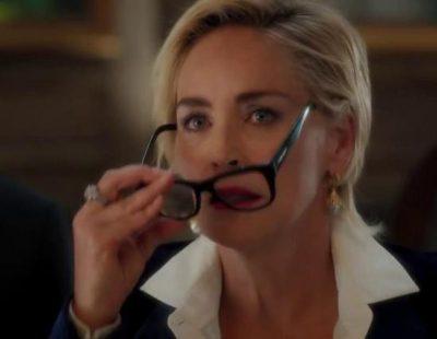 Primer teaser de 'Agent X', serie de TNT protagonizada por Sharon Stone