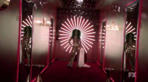 Angela Basset protagoniza un nuevo y misterioso teaser de 'AHS: Hotel' a dos días de su estreno