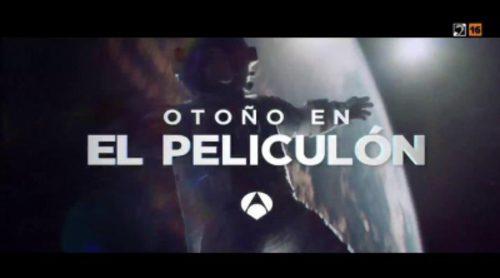 """Los próximos 'peliculones' de Antena 3: """"Gravity"""", """"Thor II"""", """"Oblivion"""", """"Los juegos del hambre: Sinsajo parte 1"""", """"Skyfall""""..."""