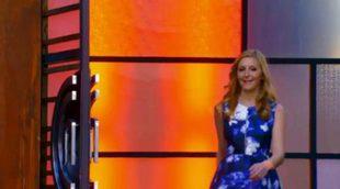 Así se presenta Christina Tosi, la nueva juez de la sexta temporada de 'MasterChef USA'