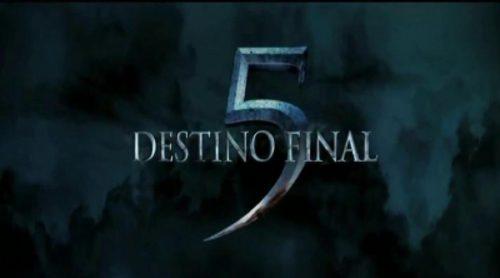"'El taquillazo' estrena ""Destino final 5"" este lunes 12 de octubre"