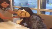 El tartazo que recibió Sara Carbonero para estrenar su cuenta de Instagram
