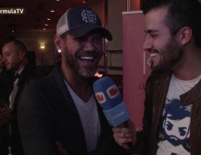 """Nacho Vidal: """"Ya no digo que no a nada, todo el mundo tiene un precio. Se podría negociar mi participación en 'GH VIP'"""""""